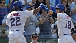 Cubs come back to defeat Tigers for fifth straight win
