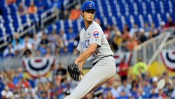 Yu Darvish isn't scared of batters, he's terrified of failure