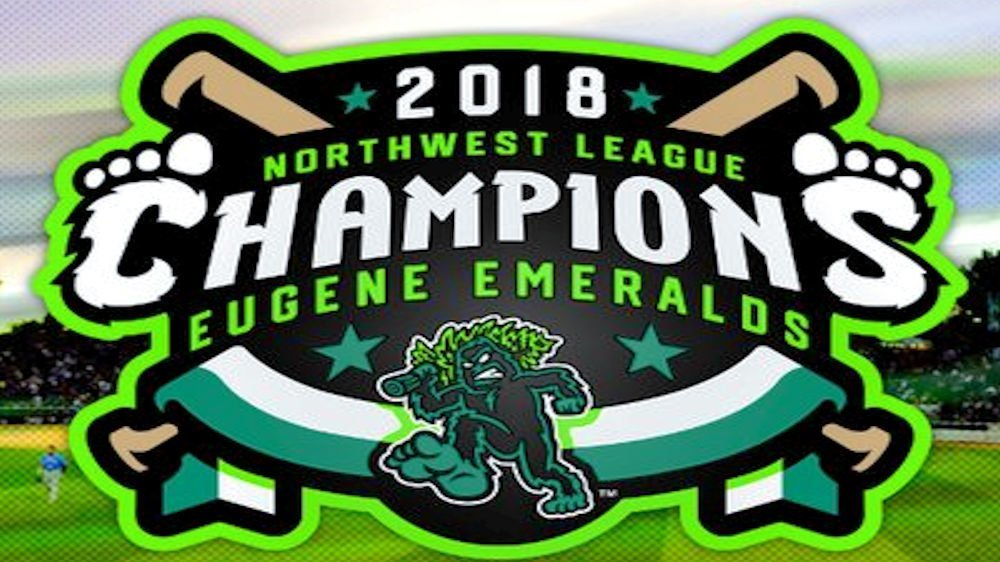Emerald Cubs: Jewel of the Northwest