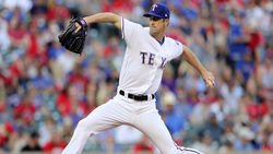 Cole Hamels to make first start for Cubs on Wednesday