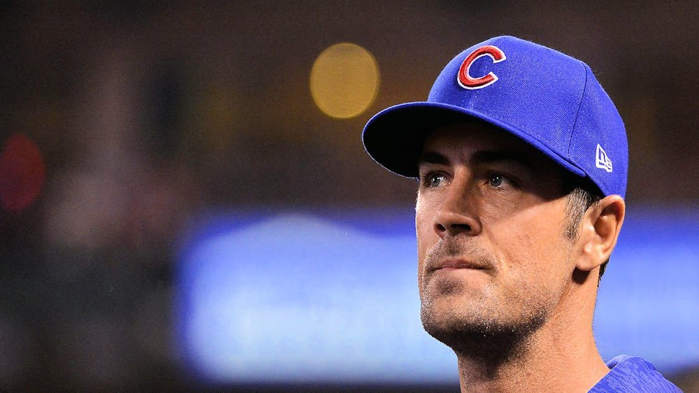 Hamels should be a boost to the Cubs pitching staff (Jeff Curry - USA Today Sports)