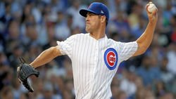 Cubs reportedly likely to make a trade to pay for Hamels