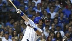 Down on Cubs Farm: Ian Happ heating up, Abbott shines, Pelicans stomp Hillcats, more