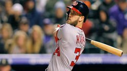 Latest news and rumors: Cubs moves, Harper, Eovaldi and more