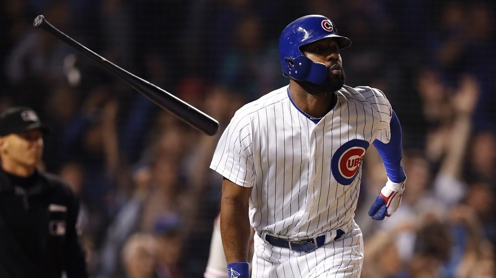 Chicago Cubs: Jason Heyward headed to the DL, reliever recalled