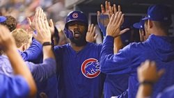 The Hot Corner: Cubs' lineup, Harper meets with Philly, SI Top 100 rankings, more