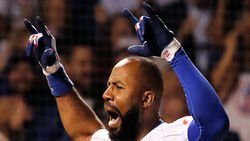 Chicago Cubs lineup vs. Pirates: Jason Heyward at leadoff, Kemp at 2B