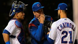 Latest news and rumors: Hickey resigns, Cubs claim LHP and more