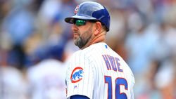 Another MLB managerial job linked to Cubs coach