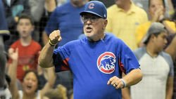Questions linger with Cubs coaching staff