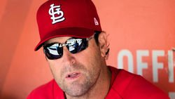 Commentary: Did you get the text, Matheny? YOU'RE FIRED
