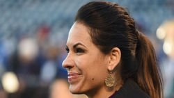 Jessica Mendoza to work Cubs-Angels telecast on March 2