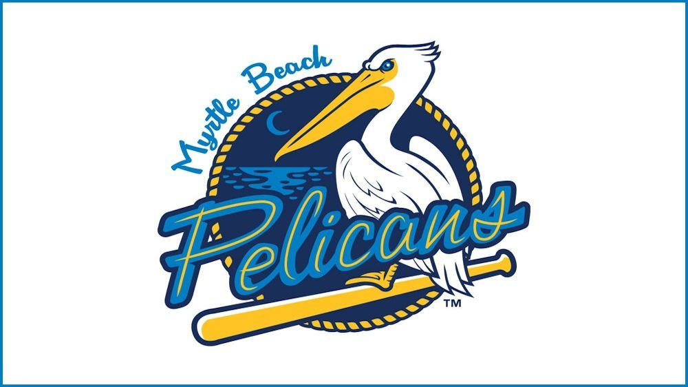 Myrtle Beach Baseball: Fish or Cubs Bait