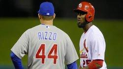 Cardinals management call out Dexter Fowler