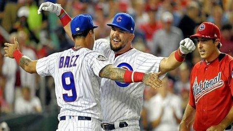 Brad Mills - USA Today Sports