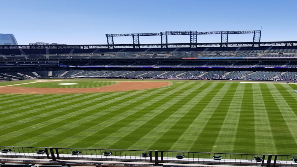 Chicago Cubs Visitor S Guide And Tips For Coors Field Cubshq