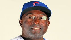 Lester Strode out as Cubs bullpen coach