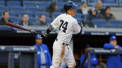 Cubs trade for Yankees infielder