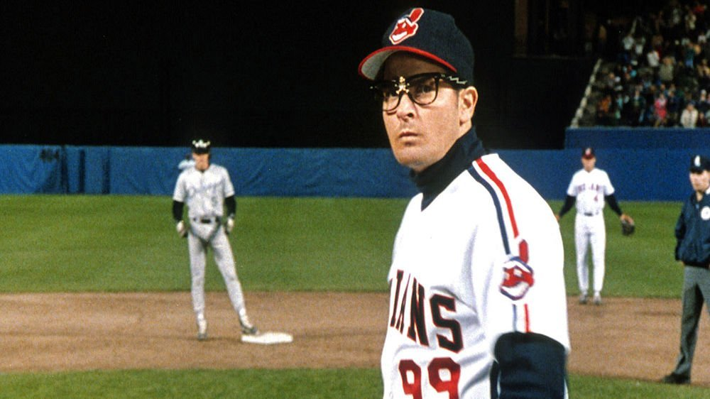 Major League was ranked No. 5 on my list