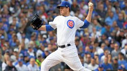Former Cubs reliever agrees to $10 million deal with Mets