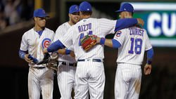Cubs to play three straight weeks in May on ESPN's Sunday Night Baseball