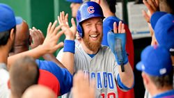 Latest news and rumors: Notes from Cubs Con, Zobrist trade talk and more