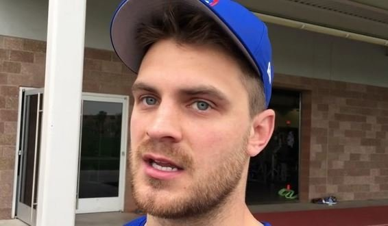 WATCH: Grimm on being former teammate of Yu Darvish