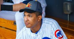 Down on the Cubs Farm: Adbert Alzolay promoted, Emeralds back at .500, more