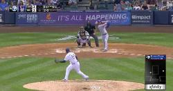 WATCH: Albert Almora Jr. hits go-ahead solo bomb in extra innings