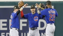 Commentary: My take on the Cubs' 40-man roster - Outfielders
