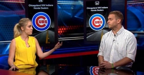 Andracki is well respected among Cubs writers