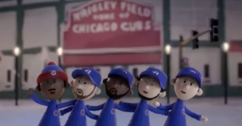 Cool video by Cubs Productions