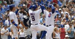 Cubs game-pack tickets now on sale