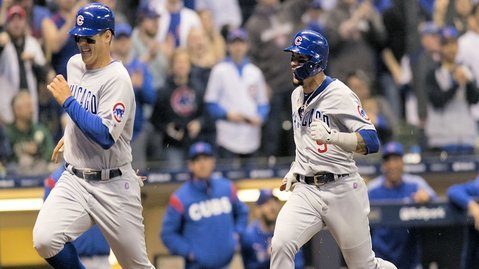 Cubs vs  D-backs Series Preview: TV times, Starting pitchers, more
