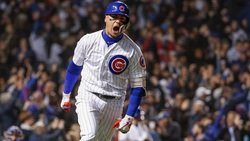 Javy Baez wins fourth Fielding Bible Award