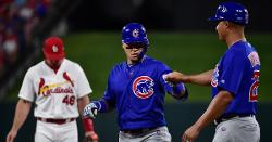 Cubs News and Notes: Cubs fall to Cards, Trade rumors, Strop's injury, Cubs get righty