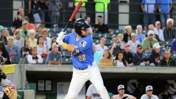 Down on Cubs Farm: Patterson impressive, Cam Balego homers, South Bend edged at home, more