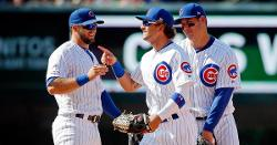Commentary: Cubs need to look within as trade deadline approaches