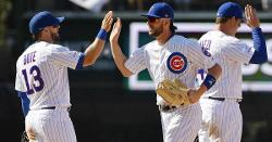 Report Card Grades: Kris Bryant and David Bote
