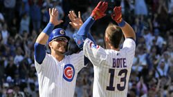 Cubs-Dodgers preview, injury updates, Hoerner's rare homer, and more
