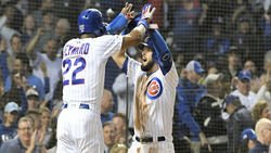 Chicago Cubs Lineup vs. Braves: David Bote at 2B, CarGo at RF
