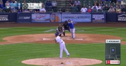WATCH: David Bote swats home run after being called up from minors