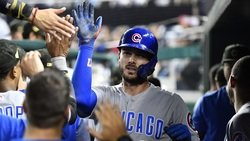 Commentary: Kris Bryant haters need to chill