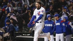 Bryant hits walk-off home run to lift Cubs over Marlins
