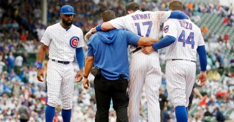 Jon Durr - USA Today Sports