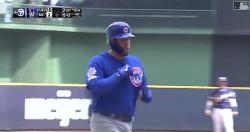 WATCH: Victor Caratini clobbers clutch 3-run blast with two outs