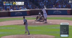WATCH: Nicholas Castellanos clears bases with MLB-leading 51st double
