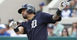 How were the Cubs able to land Nicholas Castellanos?