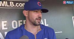 Cubs Odds and Ends: Extend Castellanos, Figuring out the roster, Cubs need to get hungry