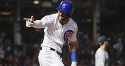 Should the Cubs re-sign Nick Castellanos?